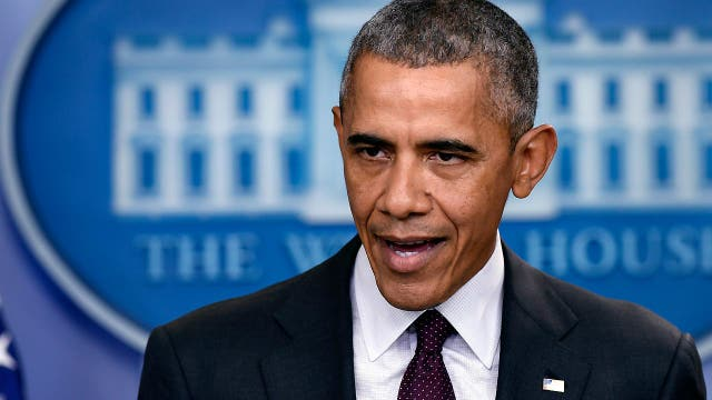 Did President Obama prematurely politicize Oregon shooting?