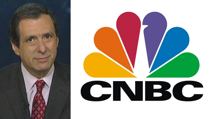 'Media Buzz' host reacts to criteria for CNBC's GOP debate