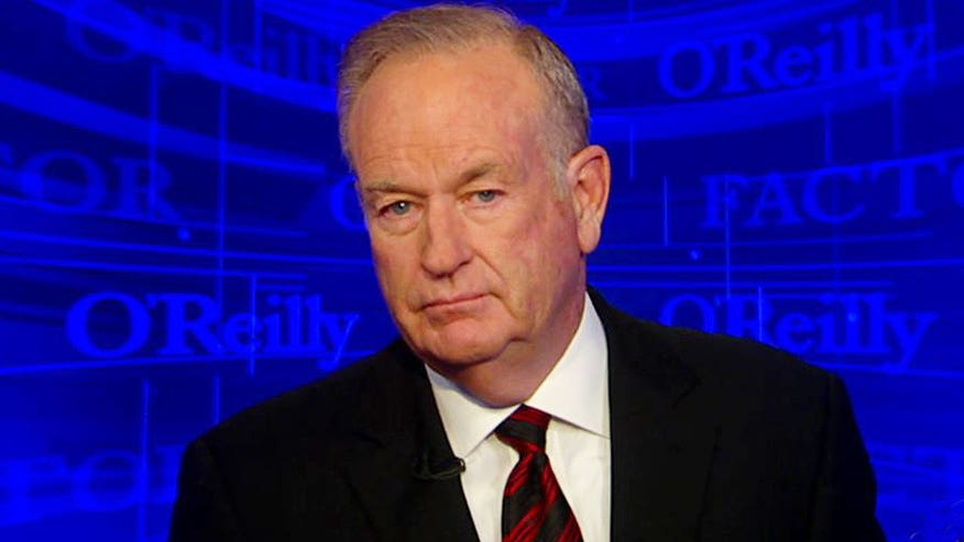'The O'Reilly Factor':  Bill O'Reilly's Talking Points 10/1