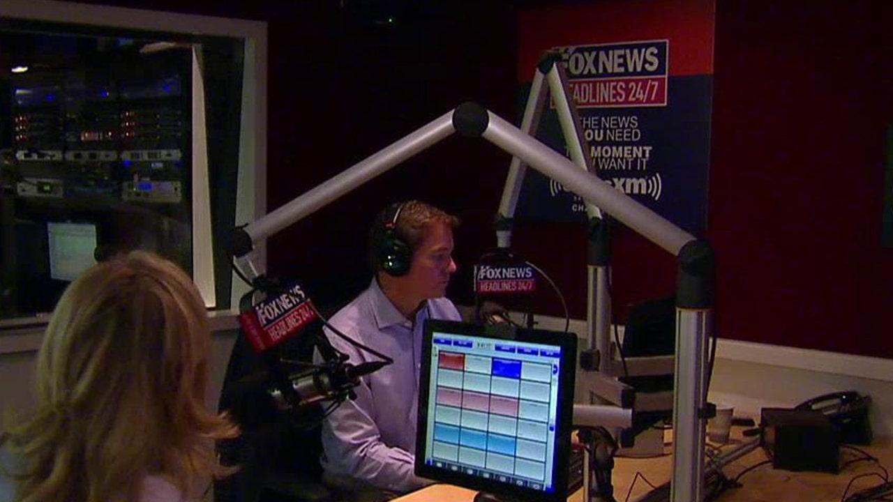 Radio 1 News: FOX News Headlines Launches On SiriusXM