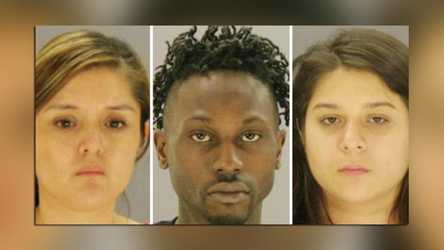 Case surrounding 3 suspects allegedly involved the in shooting death of Dallas pediatric dentist discussed on 'The Real Story'