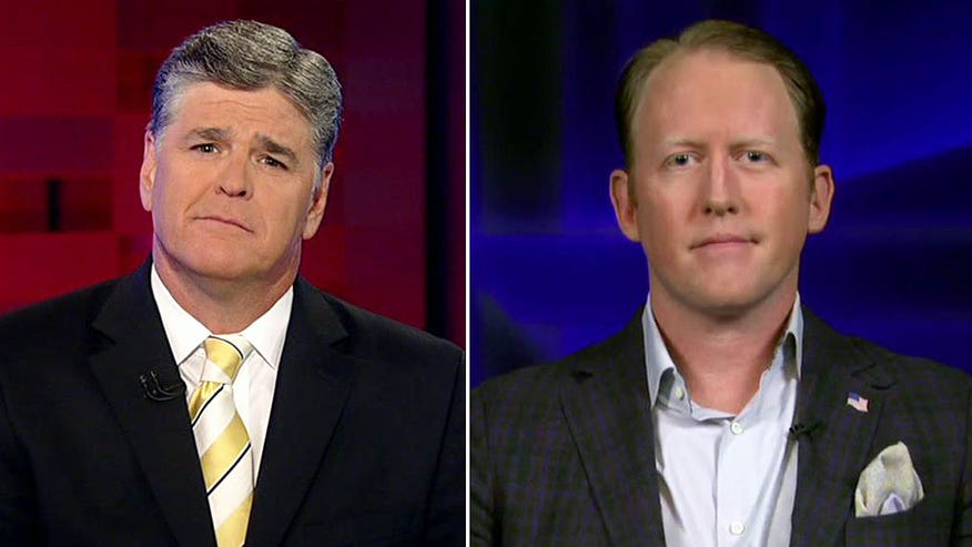 Man who killed Usama bin Laden speaks out on 'Hannity'