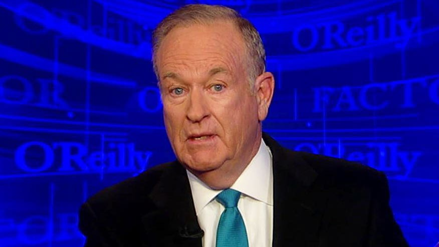 'The O'Reilly Factor': Bill O'Reilly's Talking Points 10/6
