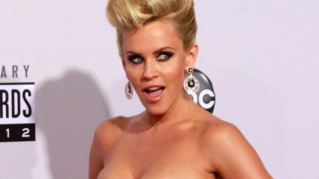 Jenny McCarthy will only pose nude again if...