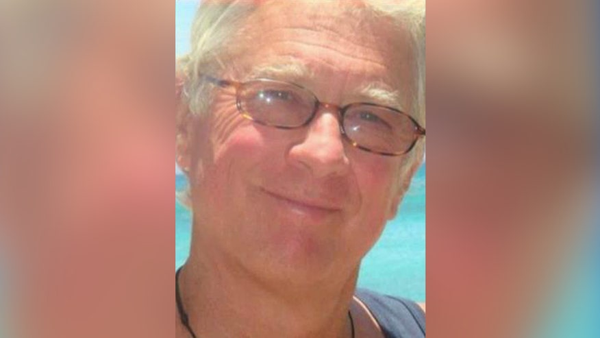 California investigators say 67-year-old Steve Carter was found shot to death on a trail in Marin County