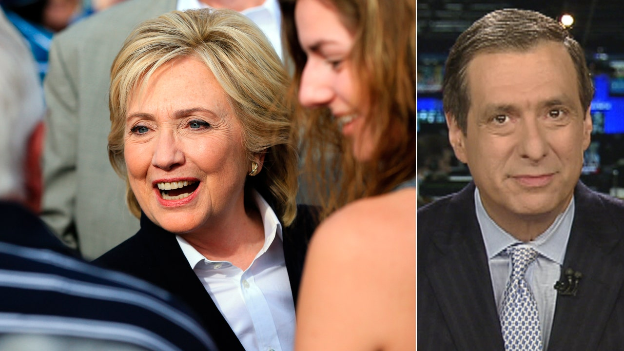 Haunting Hillary: Why the email story is spinning out of control