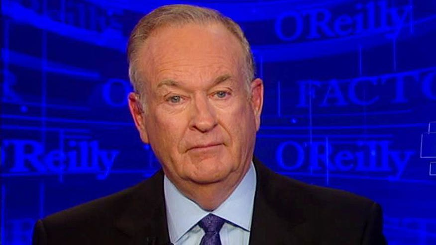 'The O'Reilly Factor': Bill O'Reilly's Talking Points 10/8