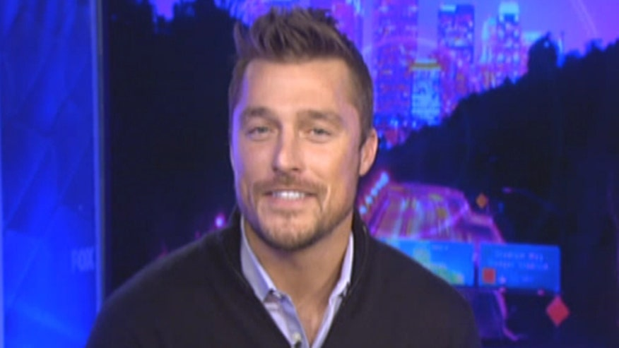 In the Zone: Chris Soules is done picking a wife, has moved on to picking America's Best Pig Farmer