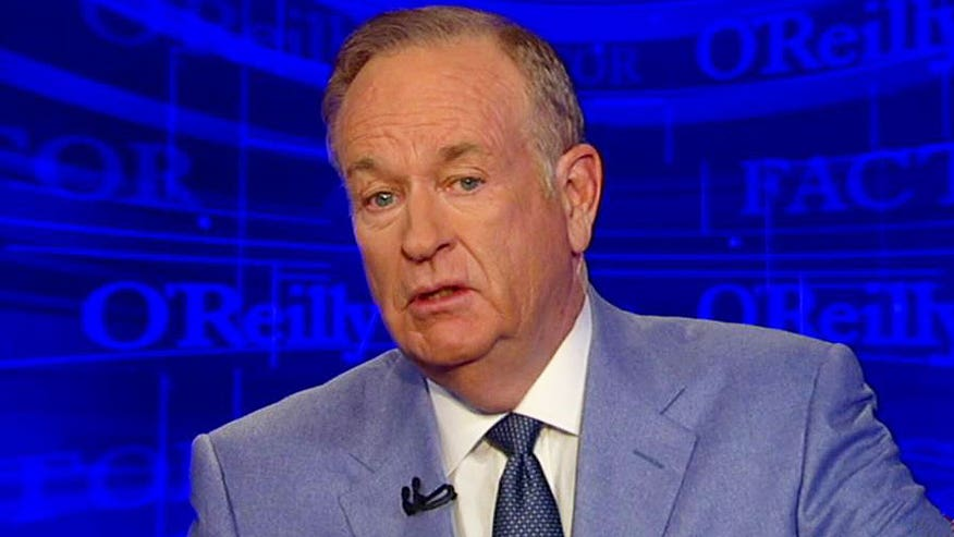 'The O'Reilly Factor': Bill O'Reilly's Talking Points 10/9