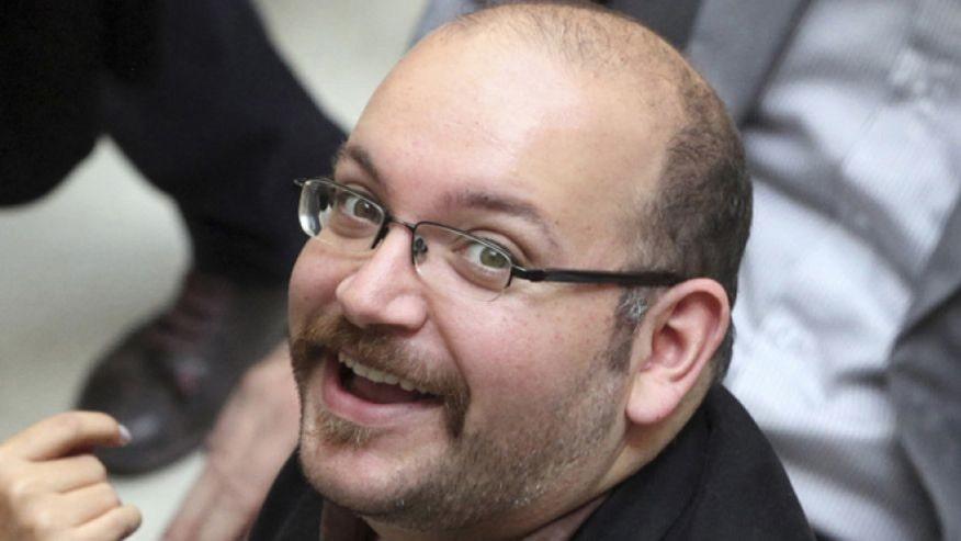 Iranian court convicts American Washington Post journalist Jason Rezaian