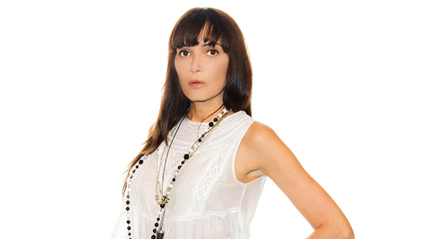 English socialite Annabelle Neilson tells FNM about the new season of 'Ladies of London,' and why she never needs to go to another cocktail party ever again.