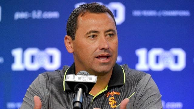 USC fires head coach Sarkisian