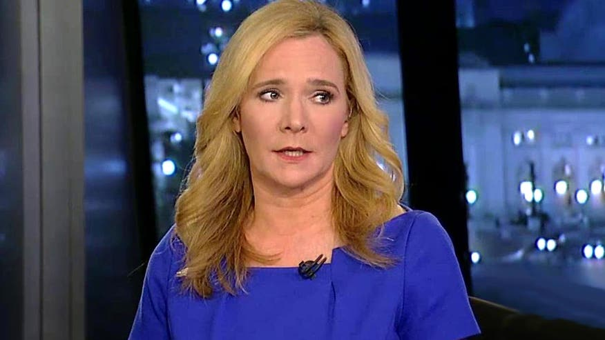 A.B. Stoddard tells viewers on Special Report there is no point in Jeb Bush dropping out of the race due to low poll numbers.