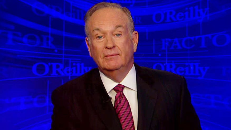 'The O'Reilly Factor': Bill O'Reilly's Talking Points 10/13