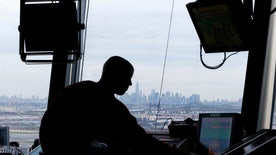 FAA fails to meet controller hiring goals for five consecutive years