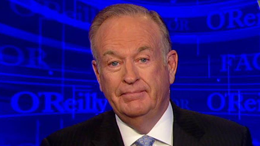 'The O'Reilly Factor': Bill O'Reilly's Talking Points 10/14