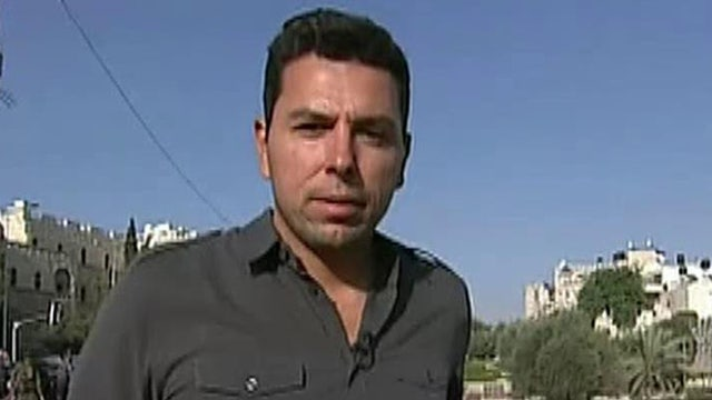 Does NBC News have an Ayman Mohyeldin problem?