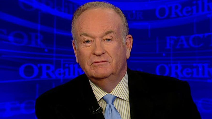 'The O'Reilly Factor': Bill O'Reilly's Talking Points 10/15