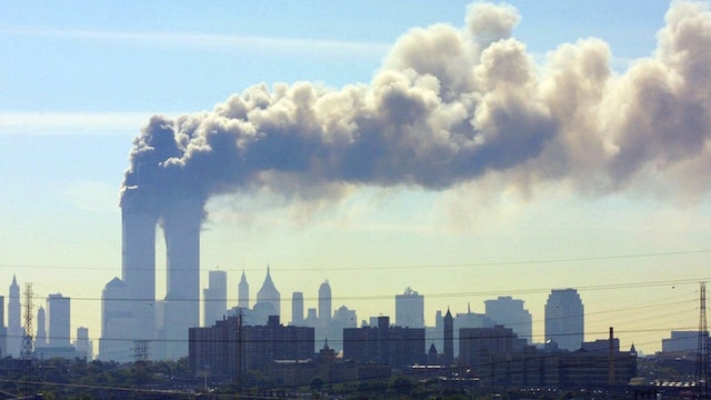 Starnes: School says 9-11 had nothing to do with religion