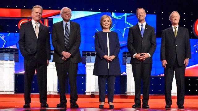Political Insiders Part 2: The Democrat debate fallout