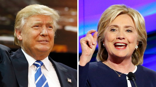 Political Insiders Part 1: Will Trump vs. Clinton happen?