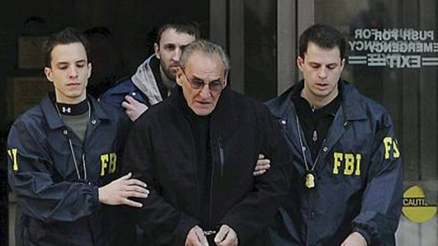 Vincent Asaro faces trial for role in the infamous heist made famous by the movie 'Goodfellas'