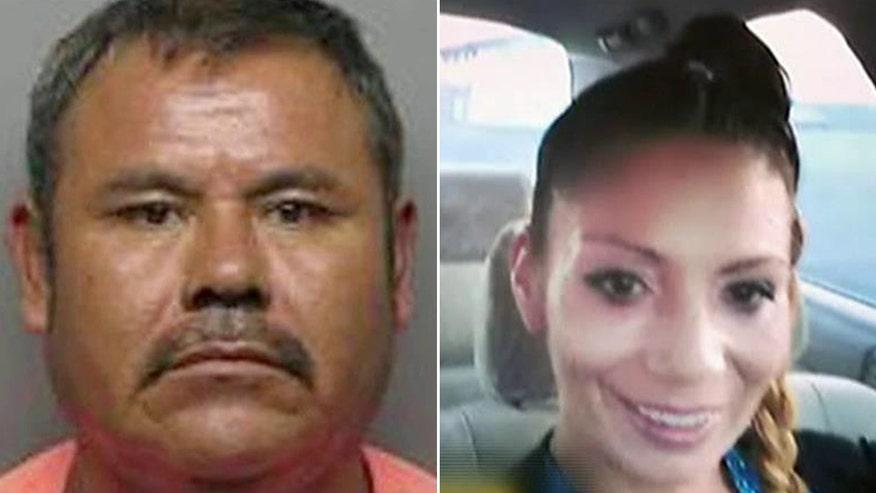 Suspect in police custody