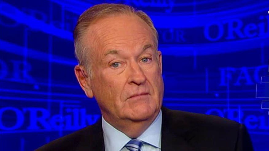 'The O'Reilly Factor': Bill O'Reilly's Talking Points 10/19
