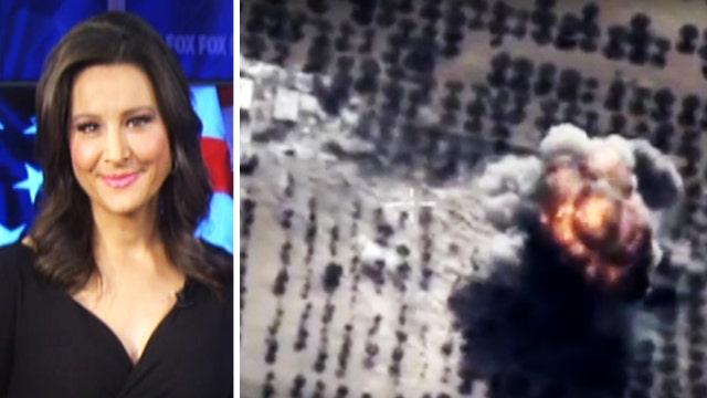 Russian airstrikes kill children, civilians in Syria