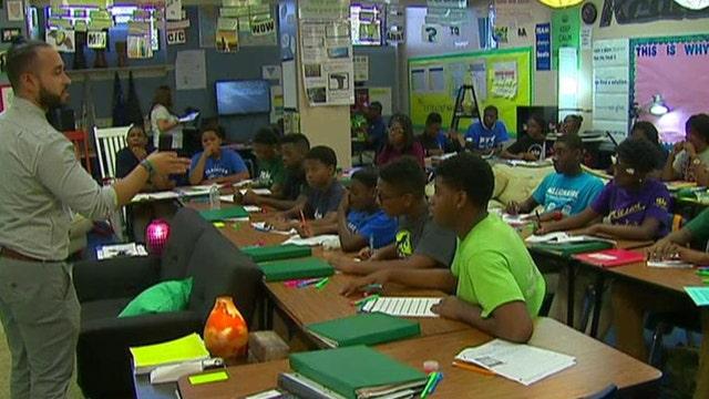 Parents question how schools spent millions in donations