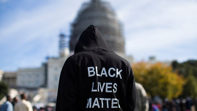 Are Dems supporting 'Black Lives Matter' just to gain votes?