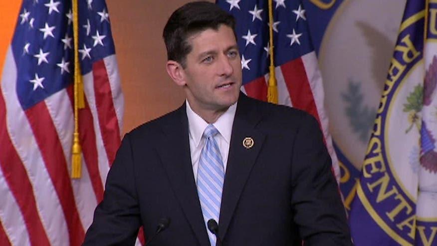 Congressman lays out factors influencing his decision