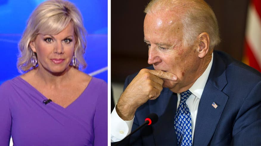 Chances of a Biden presidential run could be getting slimmer