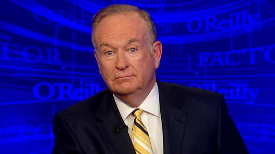 'The O'Reilly Factor': Bill O'Reilly's Talking Points 10/20