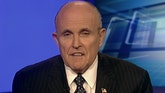 Former NY mayor Rudy Giuliani goes 'On the Record' on the escalation of anti-police sentiment and lack of political support for law enforcement