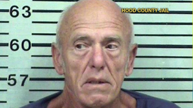 69-year-old gets 15 years in prison for road rage assault