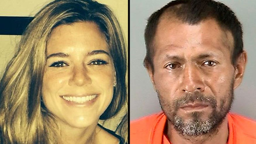 Kate Steinle's family reacts on 'The O'Reilly Factor'