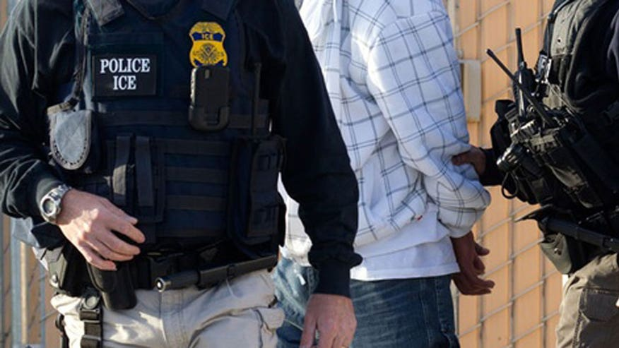 Immigration and Customs Enforcement Agency taking claims seriously