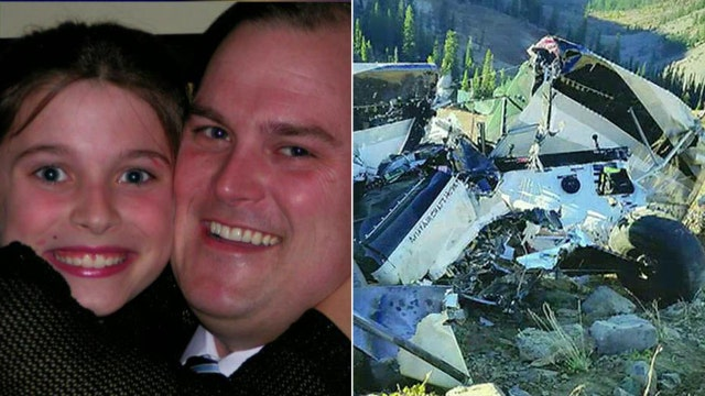 Teen Girl Survives Plane Crash That Killed Father Latest -1636