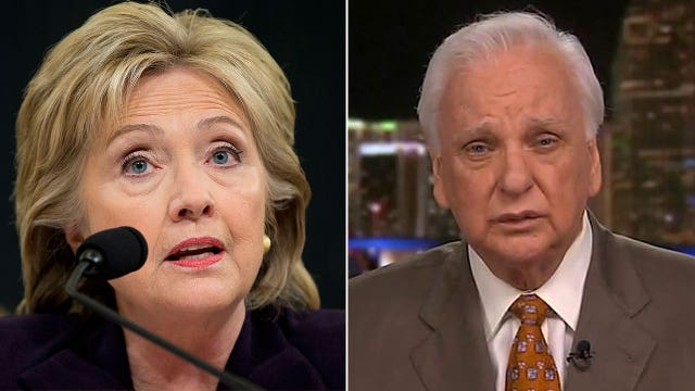 Will Hillary Clinton's testimony hurt her campaign?