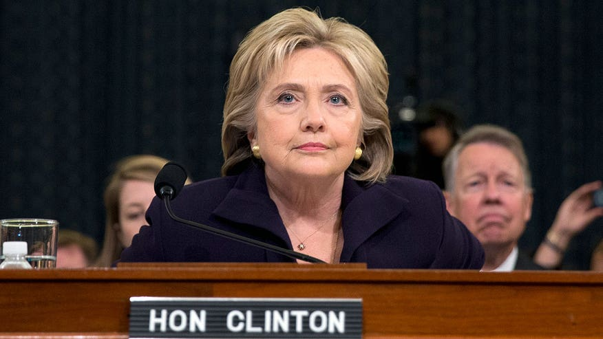 'The Five' debate the conduct of the Benghazi select committee