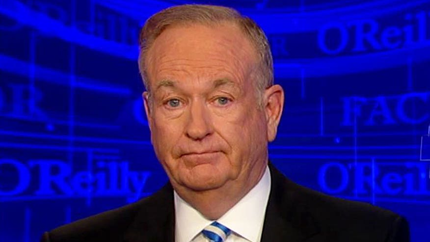'The O'Reilly Factor': Bill O'Reilly's Talking Point's 10/22