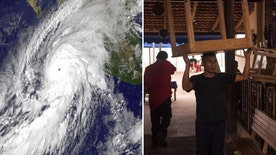 Government declares state of emergency ahead of Hurricane Patricia