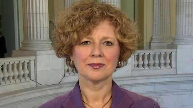 Rep. Brooks on what 'troubled' her about Bengahzi hearing
