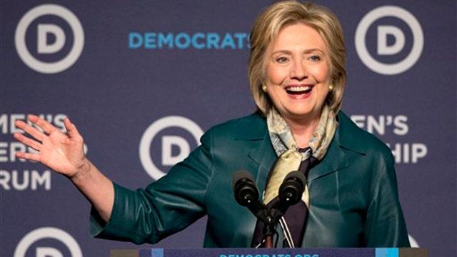 How did media handle Hillary Clinton's Benghazi testimony?