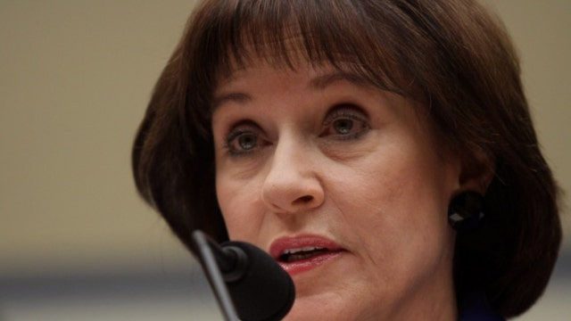 Lois Lerner will not face charges in DOJ investigation