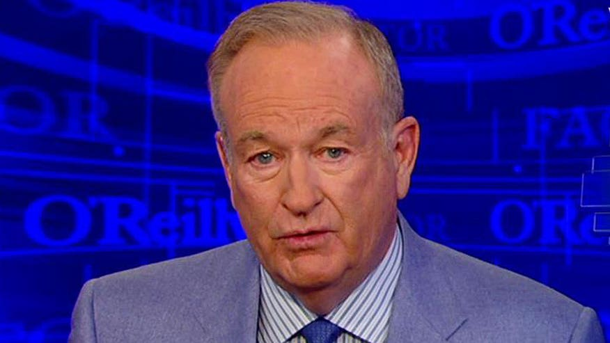 'The O'Reilly Factor': Bill O'Reilly's Talking Points 10/23