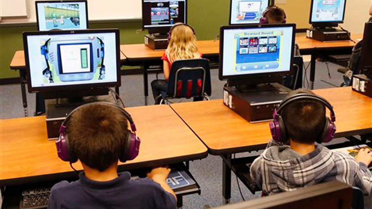 Obama calls for less standardized testing in schools, addressing nationwide concerns