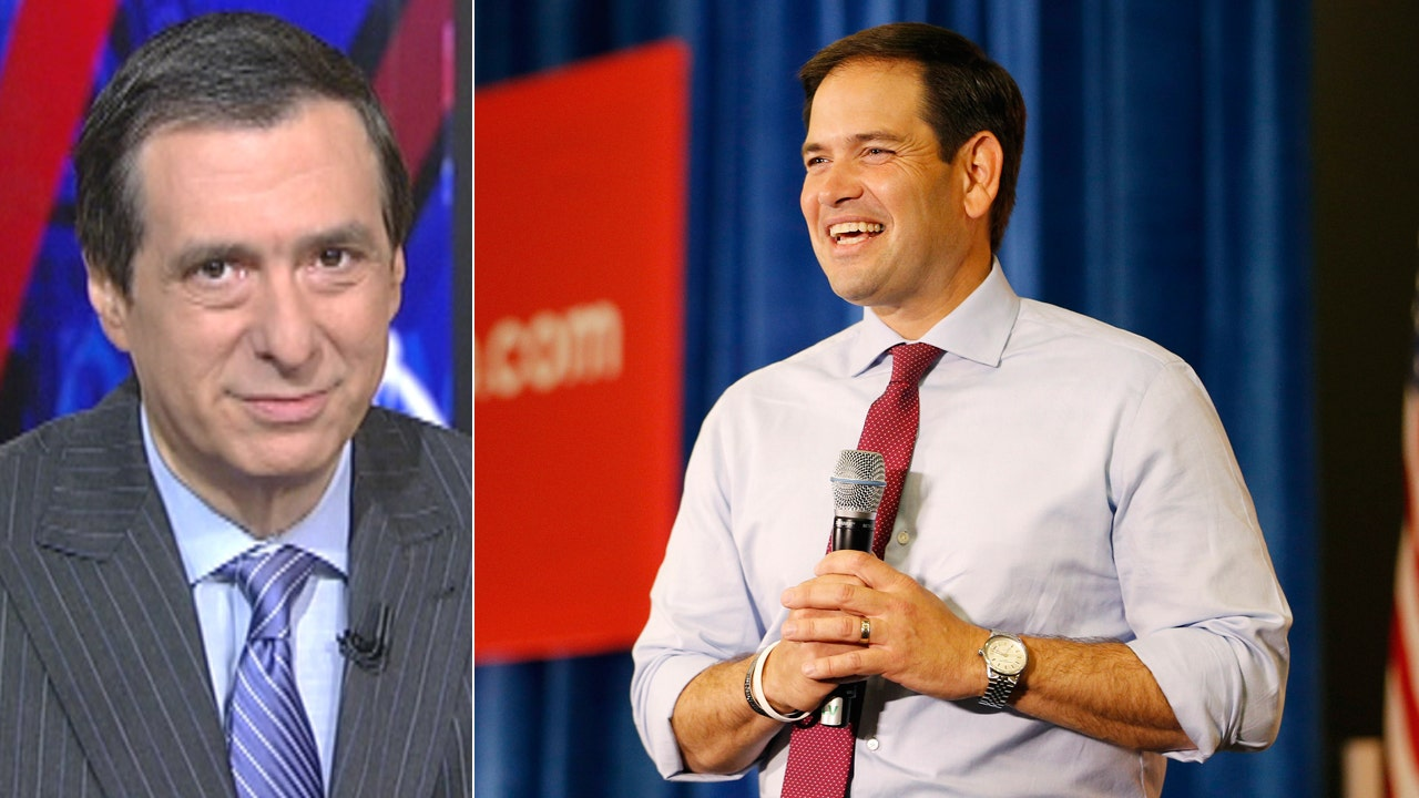 Rubio may hate the Senate, but could he be the stealth front-runner?