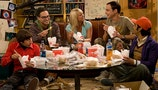Kaley Cuoco teases 'Big Bang Theory' season finale with script snapshot